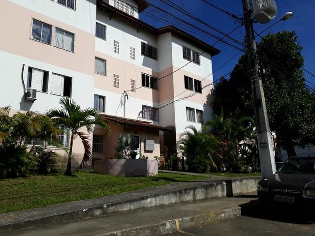 Urgente vendo apt 2 quartos condominio