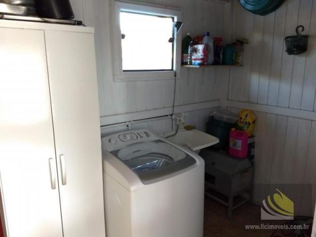 Casa para Venda em Imbituba, Vila Nova, 1 dormitório, 1 banheiro, 1 vaga - Foto 15