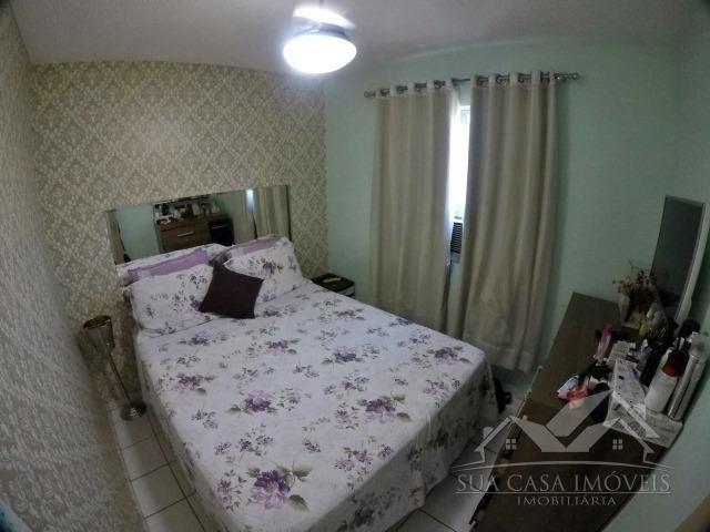 Apartamento 2 Quartos, reformado, com armários, sol da manhã, Resid. Jardim Tropical - Foto 6