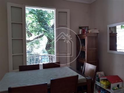 Casa com 3 dormitórios à venda, 130 m² por r$ 810.000,00 - grajaú - rio de janeiro/rj - Foto 3