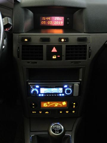 GM Chevrolet Vectra GT Hatch 2.0 Flex 2010 prata - Foto 13