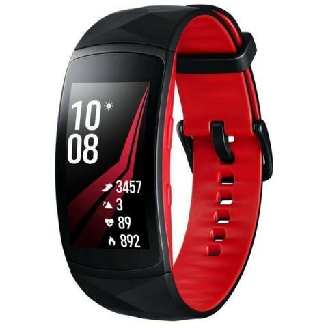 Relógio Samsung Gear Fit 2 SM-R365 Unisex - Foto 2