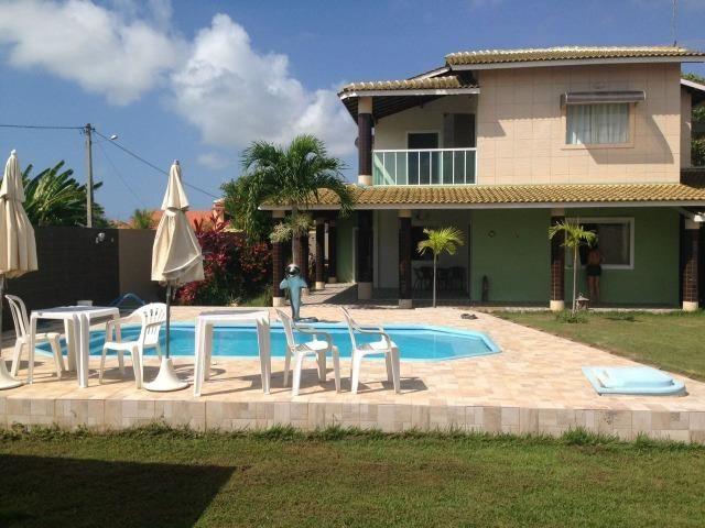 Casa Porteira Fechada no Cond. Parque das Arvores em Barra do Jacuipe R$ 550.000,00 - Foto 14