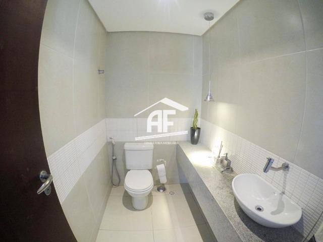 Casa com 4 quartos sendo todos suítes - Condomínio Morada da Garça em Garça Torta - Foto 14