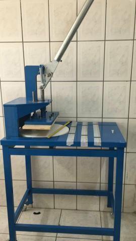 c4b7ff3ab Máquina de Fabricar e Personalizar Sacolas Personalizadas - Agasilk (Semi  Nova)