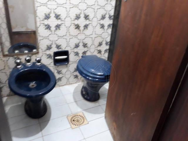 Apartamento com 3 dormitórios à venda, 126 m² por r$ 660.000 - grajaú - rio de janeiro/rj - Foto 9
