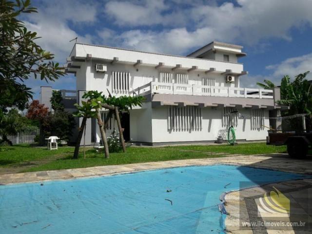 Casa para Venda em Imbituba, Vila Nova, 3 dormitórios, 1 suíte, 5 banheiros, 2 vagas