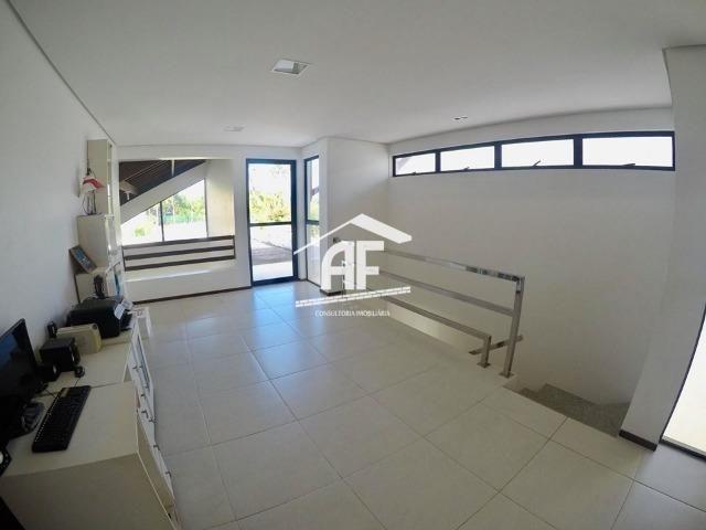 Casa com 4 quartos sendo todos suítes - Condomínio Morada da Garça em Garça Torta - Foto 9