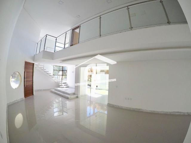 Casa nova no condomínio San Nicolas - 4 suítes sendo 1 máster com closet - Foto 5