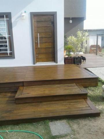 Casa para Venda em Imbituba, ALTO ARROIO, 2 dormitórios, 1 suíte, 2 banheiros, 1 vaga - Foto 3