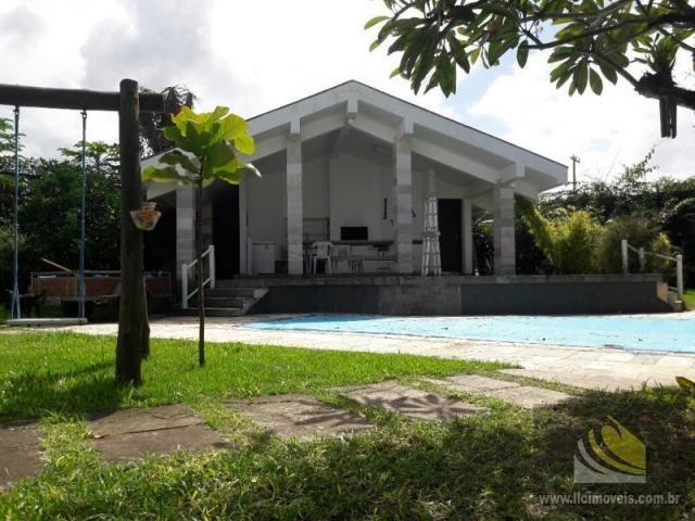 Casa para Venda em Imbituba, Vila Nova, 3 dormitórios, 1 suíte, 5 banheiros, 2 vagas - Foto 9