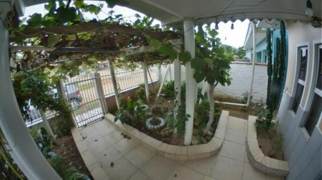Casa para Venda em Imbituba, Campo da Aviação, 4 dormitórios, 1 suíte, 3 banheiros, 1 - Foto 7