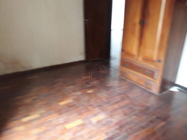 Apartamento com 3 dormitórios à venda, 126 m² por r$ 660.000 - grajaú - rio de janeiro/rj - Foto 10