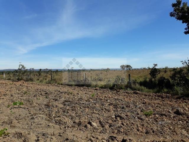 Fazenda no Mato Grosso 5.276 ha venda total - parcial ou permuta - Foto 7