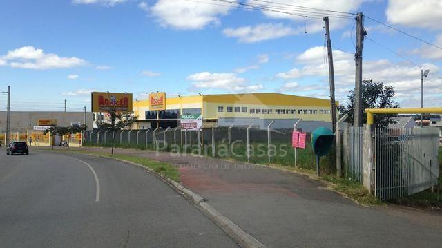 Lote para locação comercial Ganchinho Umbará - Foto 2