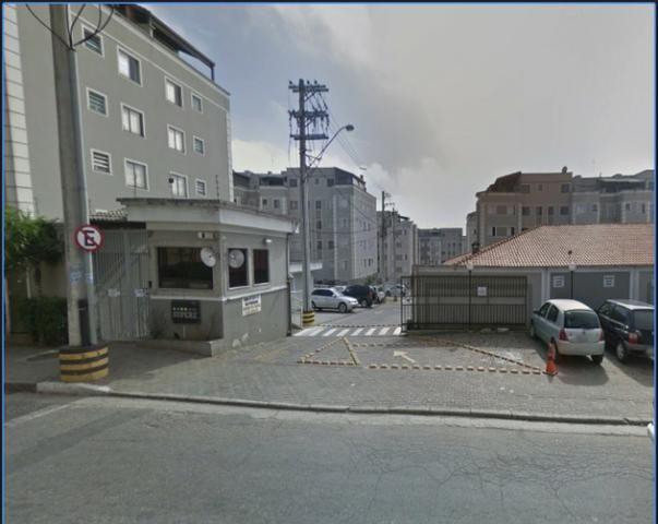 Apartamento em Suzano, Próx ao Shopping, 2 quartos - Foto 2