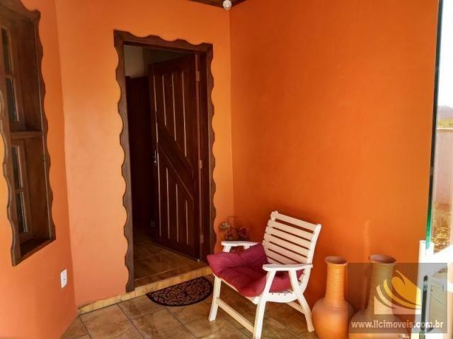 Casa para Venda em Imbituba, MIRIM, 3 dormitórios, 2 banheiros, 2 vagas - Foto 9