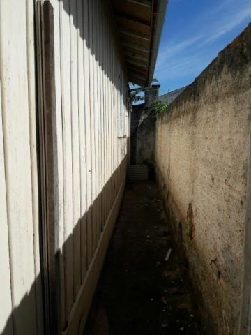 Casa para Venda em Imbituba, Vila Nova, 3 dormitórios, 1 banheiro, 1 vaga - Foto 4