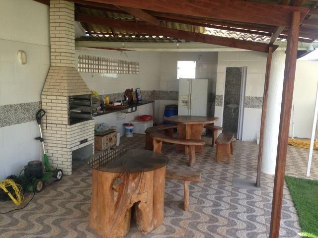 Casa Porteira Fechada no Cond. Parque das Arvores em Barra do Jacuipe R$ 550.000,00 - Foto 13