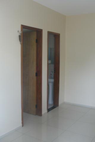 Alugo - Apartamento de 1 Quarto - Fino Acabamento - Foto 10