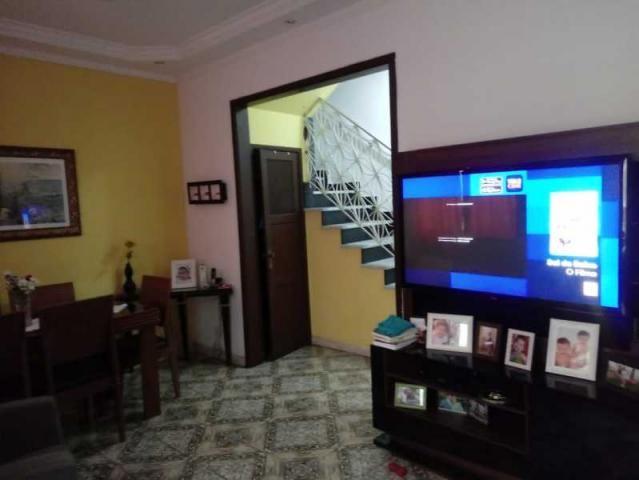 Casa de vila à venda com 3 dormitórios em Méier, Rio de janeiro cod:MICV30031
