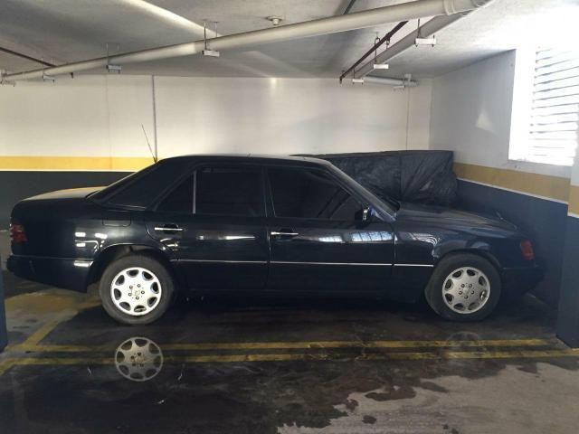 Mercedes 300 E 1992_ oportunidade - Foto 3