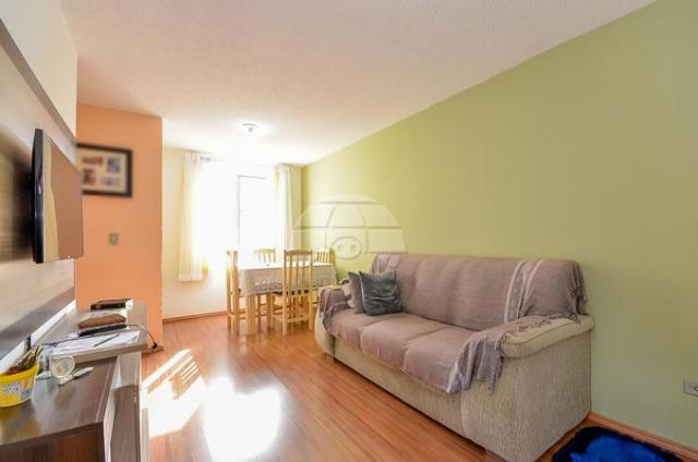 Apartamento à venda com 2 dormitórios em Barreirinha, Curitiba cod:142139 - Foto 15