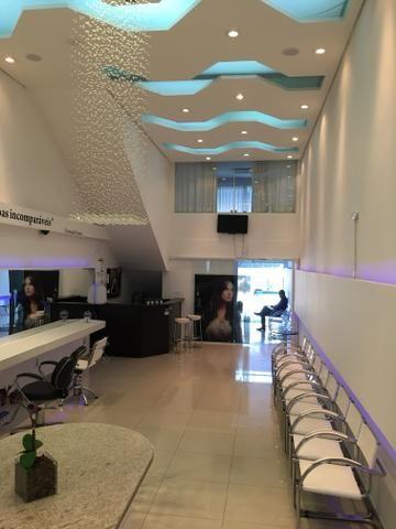 Alugo Salão de Beleza e Estética Mobiliado