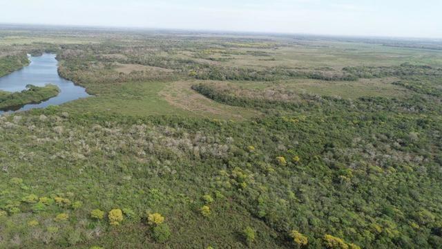 Fazenda formada em Poconé /MT com 1360 hectares - Foto 3