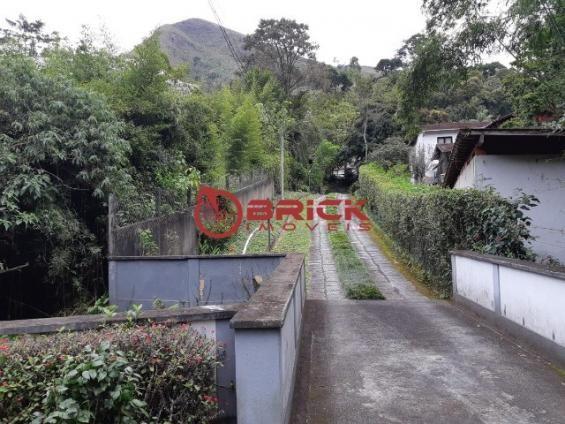 Ótimo terreno com 7390 m² no bom retiro. teresópolis- rj. - Foto 3