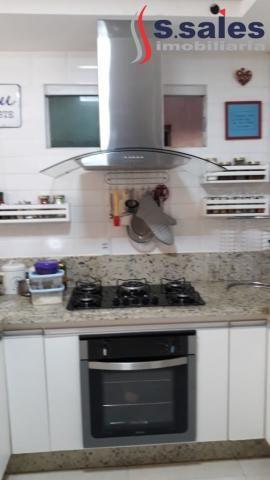 Apartamento à venda com 3 dormitórios cod:AP00064 - Foto 12
