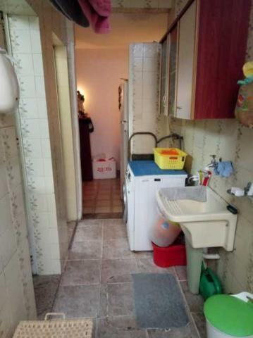 Casa de vila à venda com 3 dormitórios em Méier, Rio de janeiro cod:MICV30031 - Foto 20