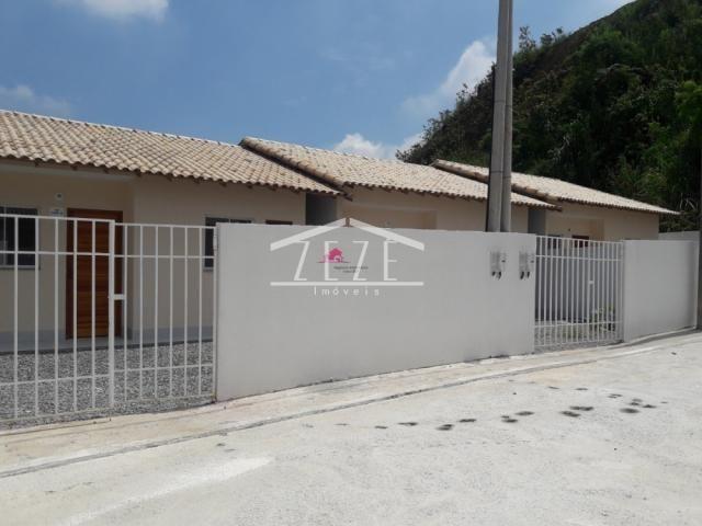 Casas financiadas novas 02 quartos em São vicente - Foto 6
