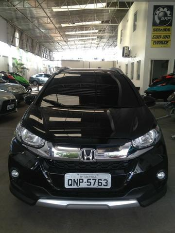 Honda wr-v exl cvt - Foto 2