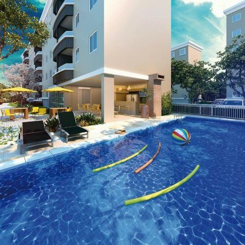 Apartamento para venda - 3 quartos - 61m2 - Messejana - Fortaleza/CE - Foto 11