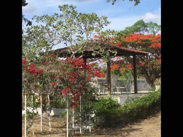 Chácara para locação anual ou residencial em Gravatá/PE - REF. 487 - Foto 7