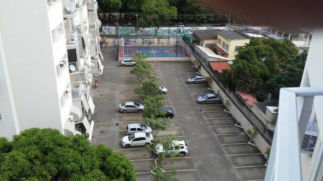 Engenho de Dentro - Rua Ana Leonídia - 3 Quartos 1 Suíte - Vaga - Excelente Infraestrutura - Foto 18