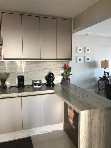 Excelente Oportunidade de 3 quartos no Condomínio Saint Charbel - Capim Macio - Foto 2