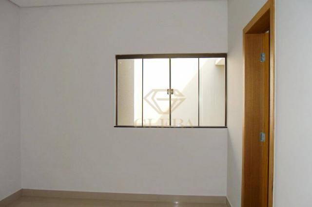 Condomínio Royal Forest, Gleba Palhano, Londrina, 200m² CA0577 - Foto 10