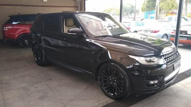 Range Rover Sport Hse - Foto 5