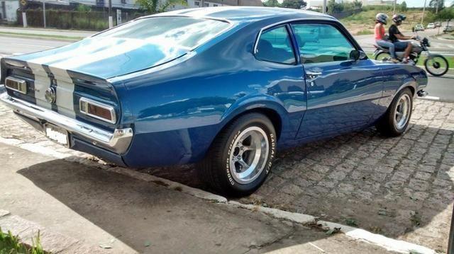 Maverick V8 Garage Carangas Newcar - Foto 3