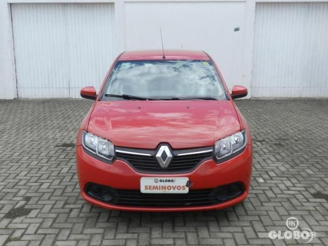 Renault Logan Expres./Exp. UP Hi-Flex 1.0 16V