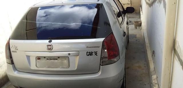 Fiat Pálio 1.0 Economy Fire