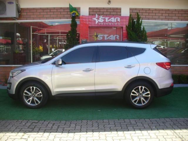 Hyundai Santa Fe 2015 Starveículos - Foto 8