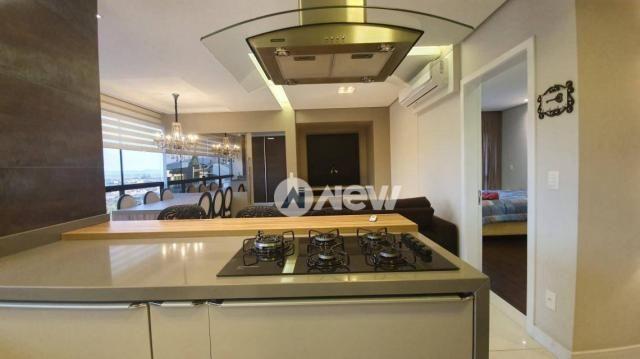 Apartamento com 2 dormitórios à venda, 80 m² por r$ 550.000,00 - mauá - novo hamburgo/rs - Foto 15