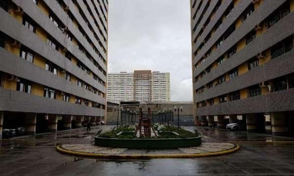 (A327)- 3 Quartos, 1 Suíte, 68 m2, S Hermínio,Monte Castelo