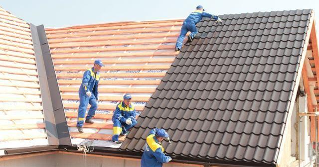 Instalação de telhado - Foto 6