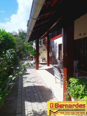 Casa em Salinas *Mobiliada* e Com Ótima Localização - Foto 3
