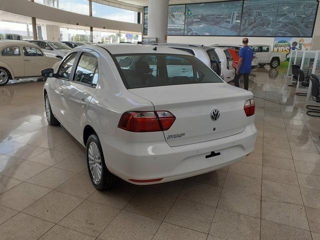 Volkswagen Voyage 1.6 2020 top de linha - Foto 3