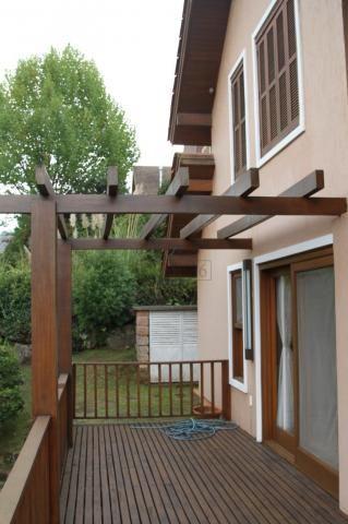 Casa de condomínio à venda com 4 dormitórios em Vila moura, Gramado cod:6992 - Foto 4